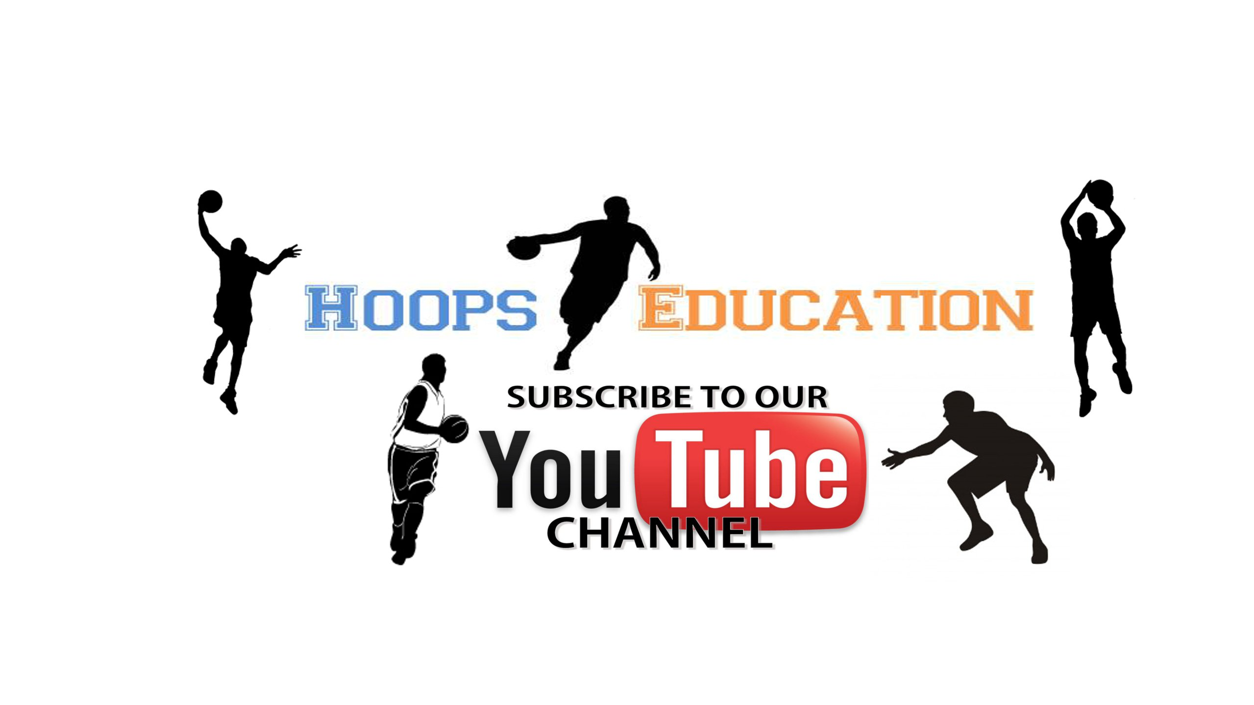 Hoops Education YouTube Videos