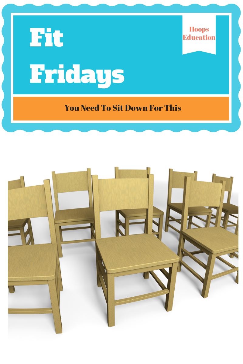 Fit Fridays You Need To Sit Down For This
